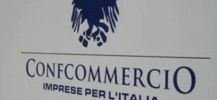 ELEZIONE DEL PRESIDENTE DI CONFCOMMERCIO PROVINCE DI LUCCA E MASSA CARRARA,