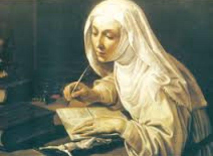 il santo del giorno, 29 aprile SANTA CATERINA