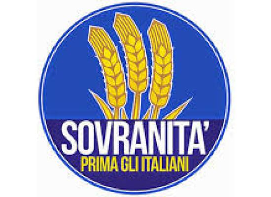 Petizione di Sovranità: domani martedì 5 aprile la raccolta firme a Pontetetto…