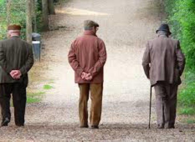 sindacati PROPONGONO una piattaforma per gli anziani