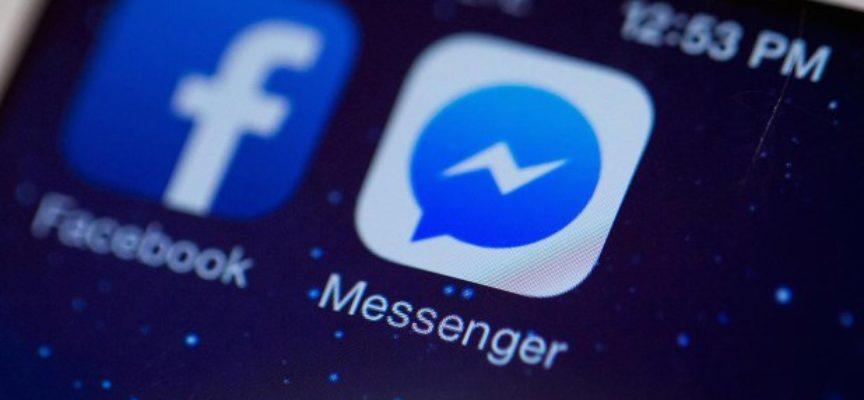 Facebook Messenger, 900 milioni di utenti e nuovi strumenti