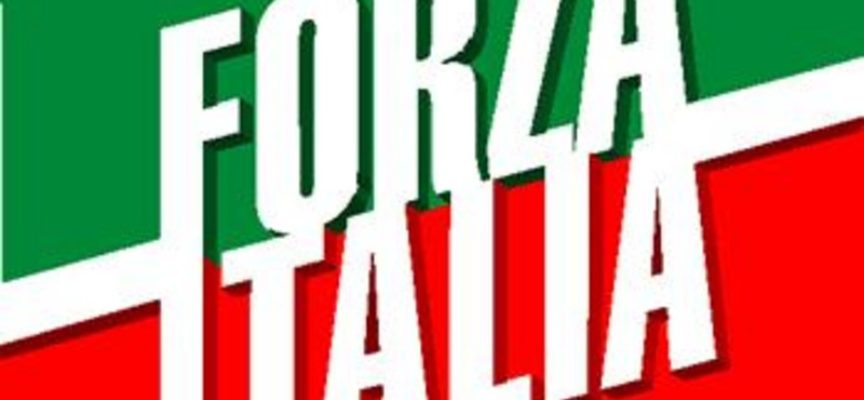 """Marchetti """" Stiamo lavorando per Il rinnovamento di Forza Italia"""