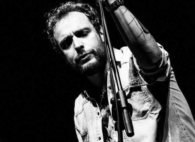 Freddie Maguire apre il Lucca Blues Festival al Foro Boario venerdì 8 aprile