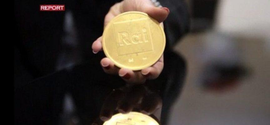 Report: inchiesta sui gettoni d'oro della Rai…