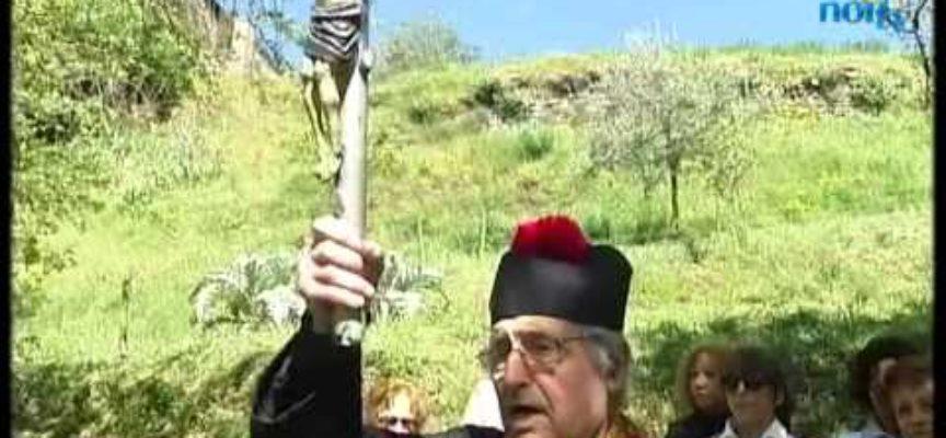 """A Tiglio di Barga si rinnova l'antico rito delle """"Rogazioni"""""""