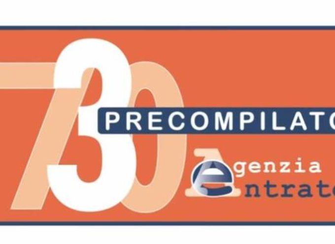 Il 730 precompilato online è pieno di errori, fai attenzione…