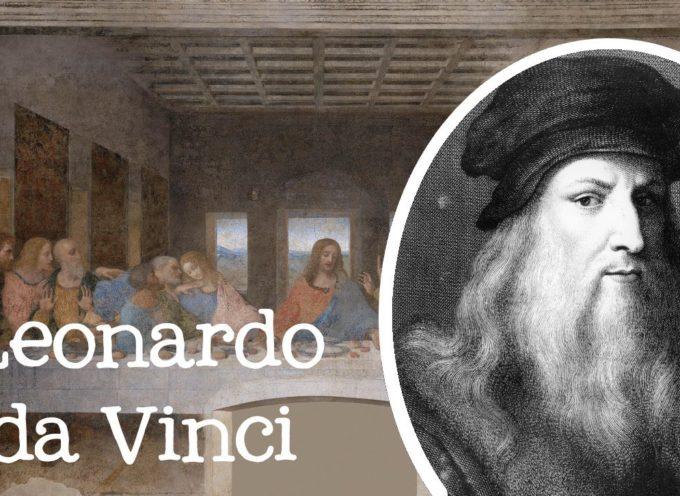 Leonardo: ecco i suoi discendenti viventi. Sono 35!