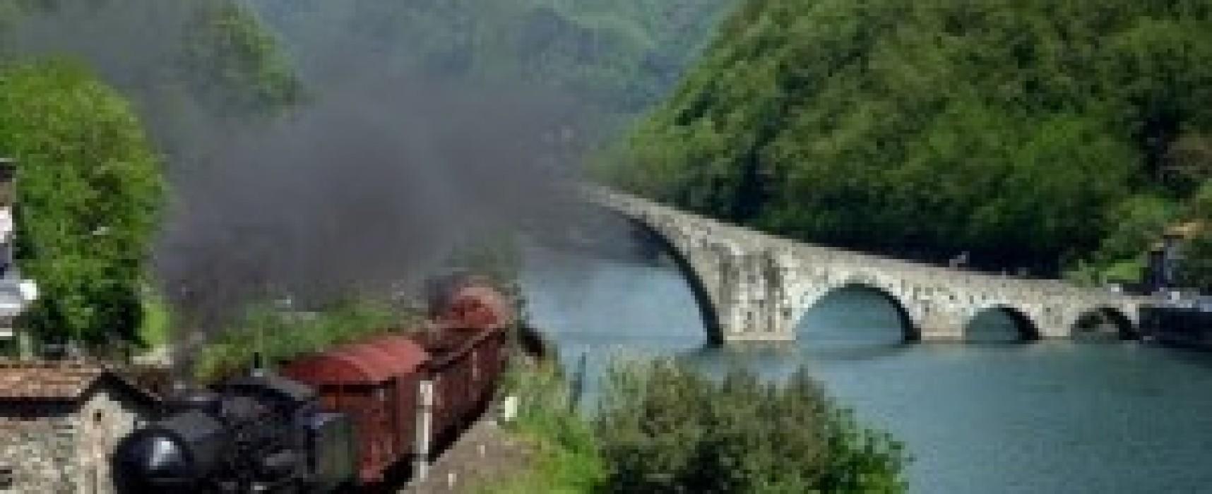 Approvato  il Piano di Emergenza Esterna della galleria Lupacino (linea ferroviaria Lucca – Aulla).