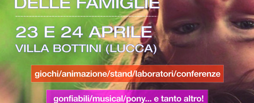 Ultime novità del Lucca Bimbi in Fiera