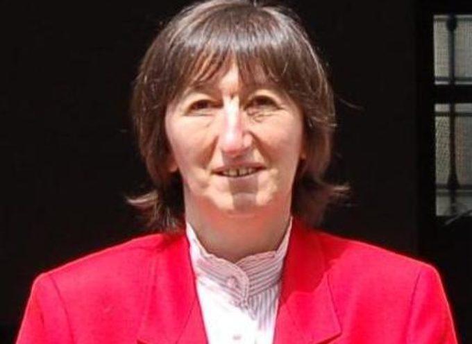 Lutto a Pieve Fosciana per la scomparsa  di  Lucia Regoli
