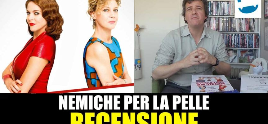 CAPANNORI,'NEMICHE PER LA PELLE' DI LUCA LUCINI IL FILM IN PROGRAMMA AD ARTE'