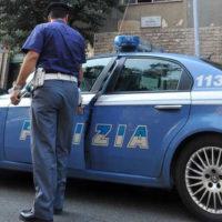 ARRESTATO DALLA POLIZIA DI VIAREGGIO PER TENTATO FURTO DI UN BUS