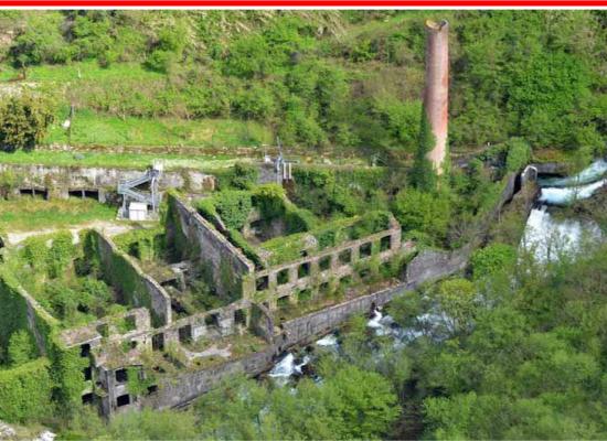 Escursione storica, fotografica e geologica nella Valle del Frigido