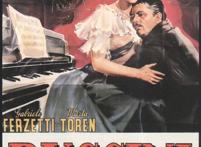 Puccini Museum: partecipa a Lucca Film Festival