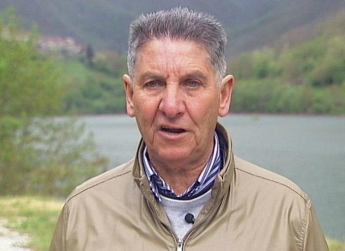 Mario Puglia festeggia i 6 Progetti finaziati dalla Regione Toscana per 1.321.423 Euro