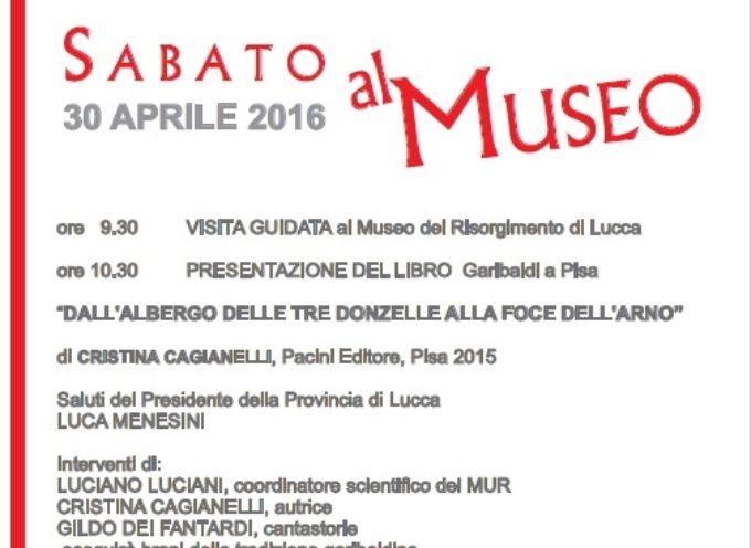 IL MUSEO DEL RISORGIMENTO DI LUCCA…