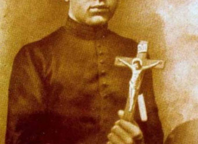 il santo del giorno, 15aprile SAN DAMIANO DE VEUSTER