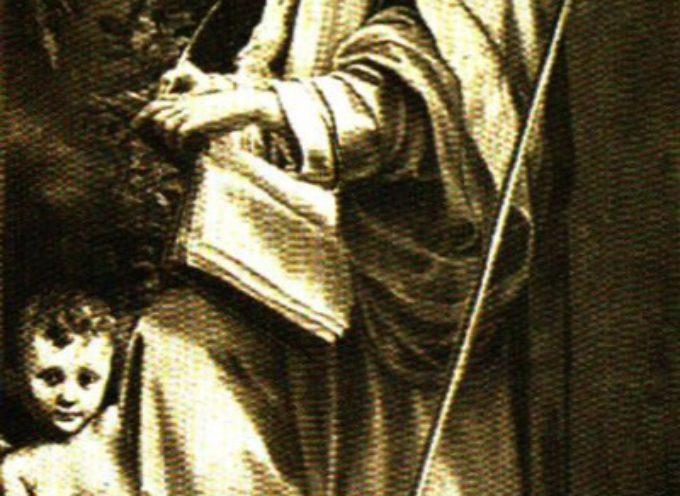 il santo del giorno 17 aprile  SAN ROBERTO DI LA CHAISE-DIEU