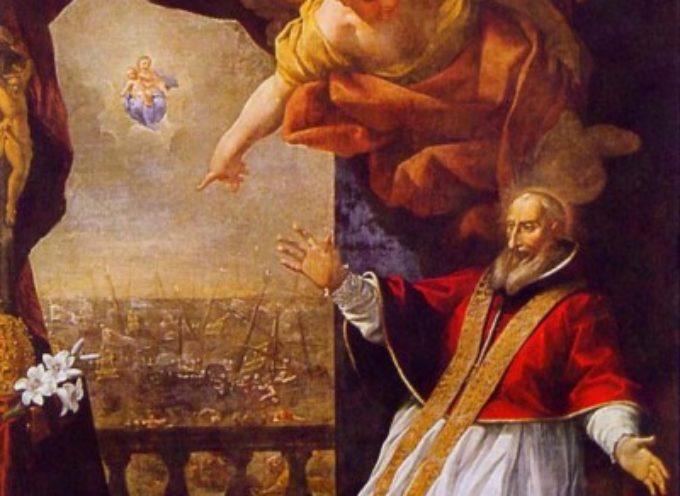 il santo del giorno, 30 aprile SAN PIO  V