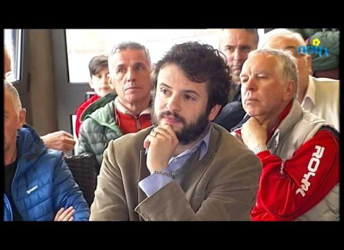 Calcio: nasce il grande polo giovanile della Valle del Serchio