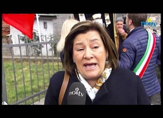 """Gorfigliano, una piazza per ricordare il partigiano """"Monello"""""""