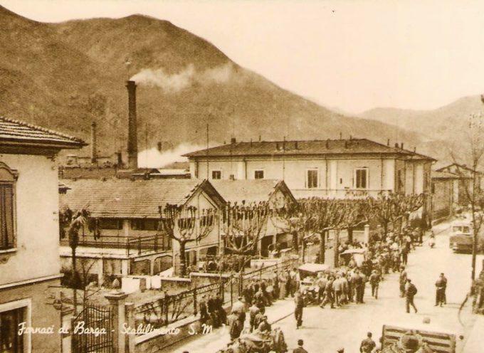 Una valle e la sua fabbrica.La S.M.I a Fornaci e i suoi (quasi) cento anni di storia