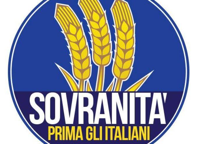 Lucca ostaggio di un partito unico, il PD.
