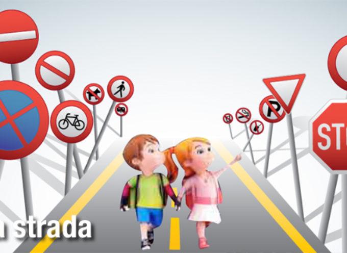 Terminato il progetto dell'educazione stradale nelle scuole di Altopascio