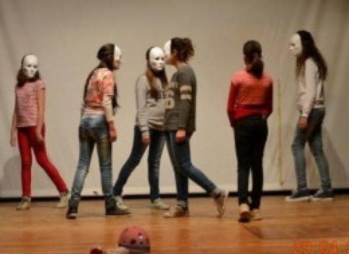 """""""23ª Rassegna Regionale Teatro della Scuola"""", Bagni di Lucca"""
