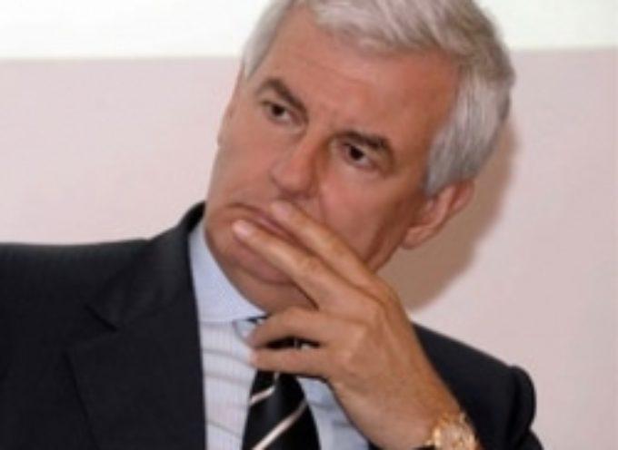 """""""Incontri con le eccellenze"""" Alessandro Profumo già presidente di Unicredit e Monte dei Paschi di Siena –"""
