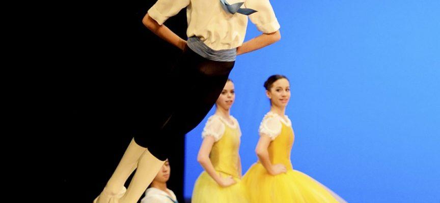 lucca, Gran Gala della danza al Teatro del Giglio