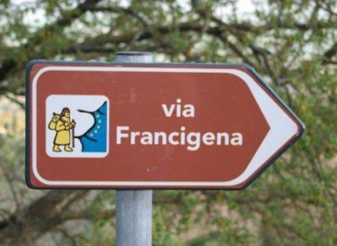 Francigena Running da Pietrasanta a Lucca: da tutta Italia per correre sul sentiero di Sigerico