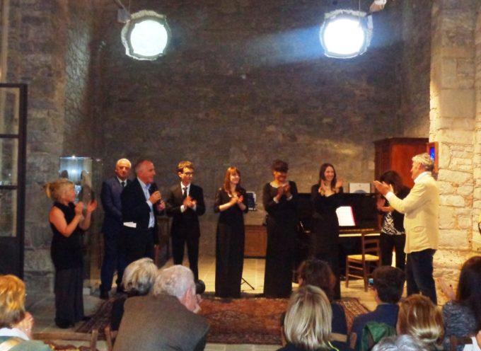 Musica, arte ed emozioni a Fabbriche di Vergemoli nel monastero de I Romiti