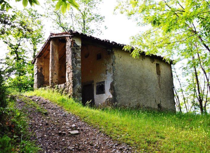 Salviamo l'antico Oratorio appello del sindaco Lunardi
