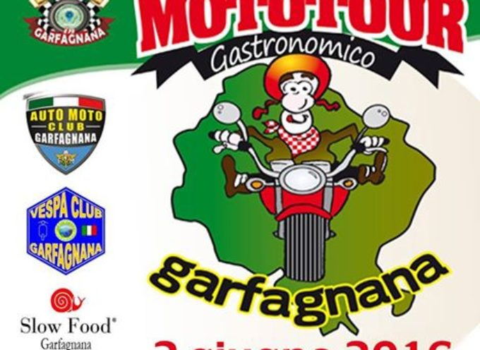Mototour gastronomico della Garfagnana