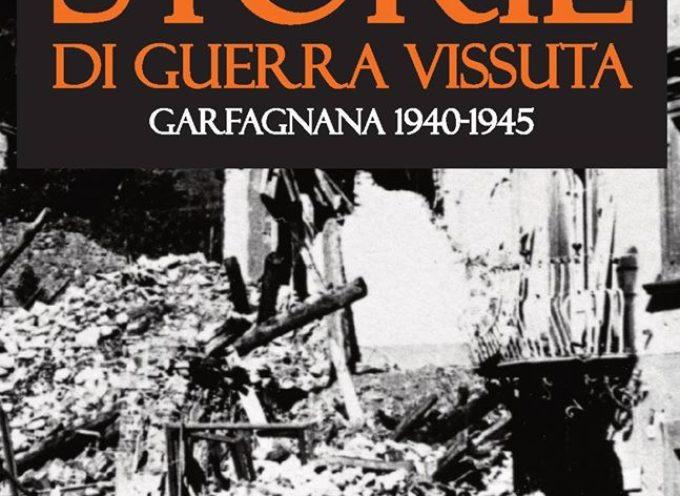 Un evento storico per la Garfagnana che si racconta con 108 testimonianze