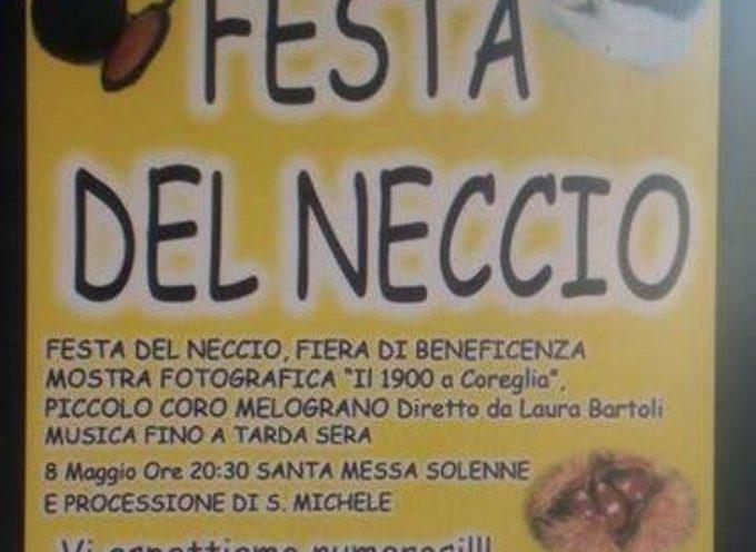 COREGLIA FESTA DEL SANTO PATRONO