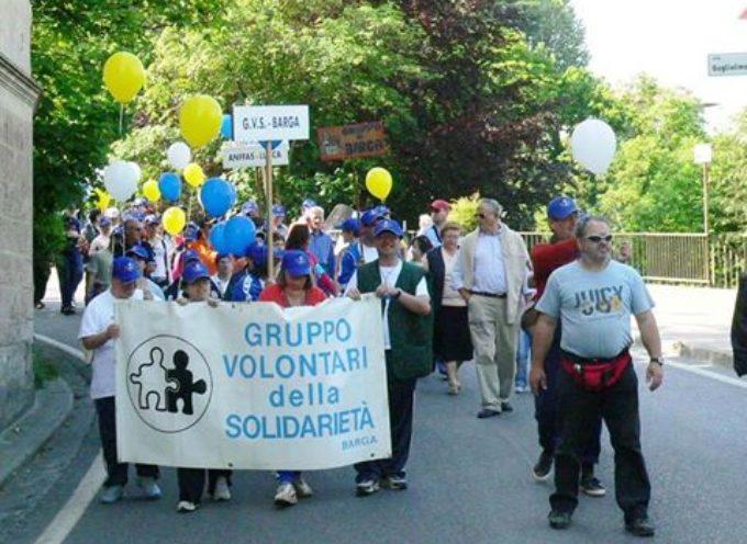XVIIª Settimana della Solidarietà, a Barga,..