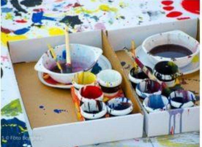 fornoli – tutti i colori del mondo