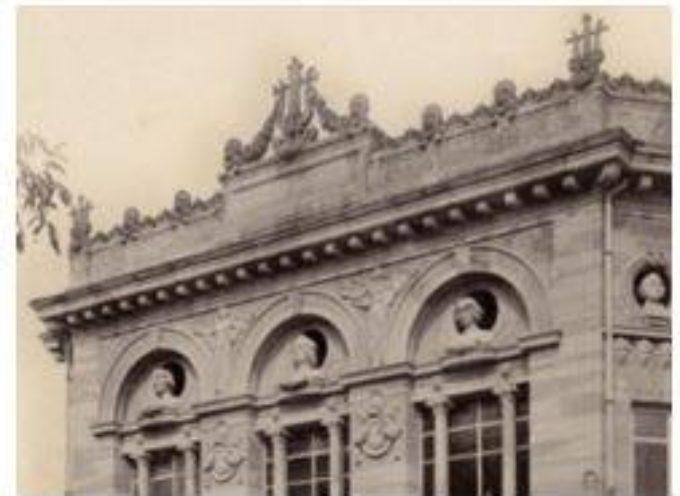 teatro colombo  di valdottavo