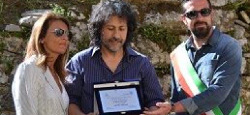 Pescaglia – Giuseppe Aldi vince il concorso di arti figurative: Celle, i luoghi di Puccini