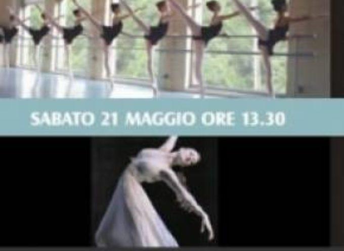 al teatro alfieri, concorso di danza