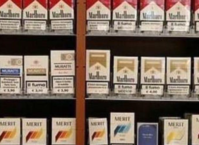 Fumo, stop da UE ad aromatizzate e pacchetti da 10