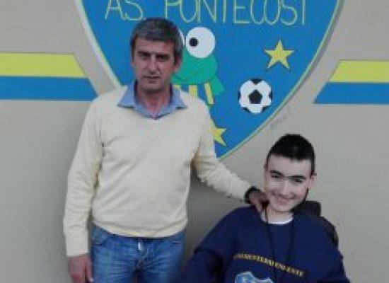 Merlo Bacci è il nuovo allenatore del Pontecosi