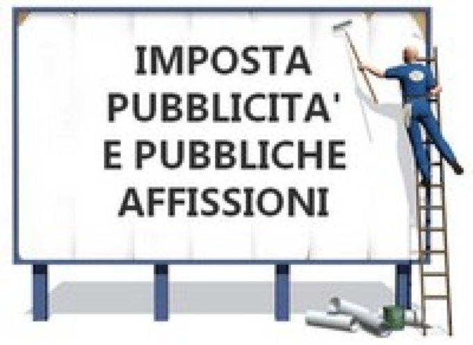 LUCCA, IMPOSTA COMUNALE DI PUBBLICITA',