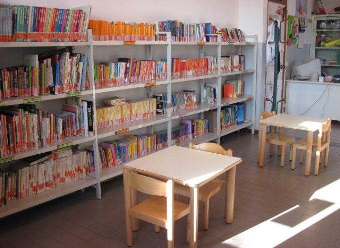 altopascio si inaugura la nuova biblioteca