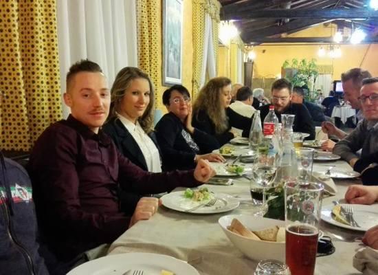 Anteprima campagna elettorale a Pieve Fosciana per Turriani candidato a sindaco