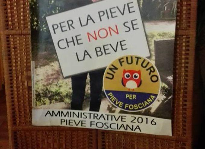 Serata conviviale per Mario Turriani e la sua lista: la campagna parte nel segno  dell'entusiasmo