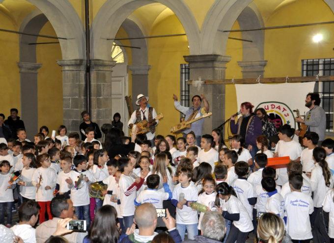 A Pieve Fosciana il 24 Maggio si è tenuta una Serata di festa!