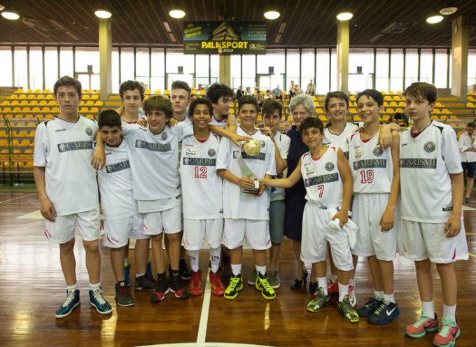 """lucca – Dal 3 al 5 giugno il Torneo Città di Lucca """"Memorial Danilo Corsi"""""""